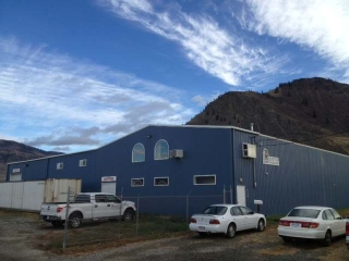Main Photo: 456 DENE DRIVE in : South Kamloops Building Only for sale (Kamloops)  : MLS® # 112934