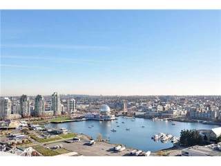 Main Photo: 2609 111 W GEORGIA Street in Vancouver: Downtown VW Condo for sale (Vancouver West)  : MLS® # V976392