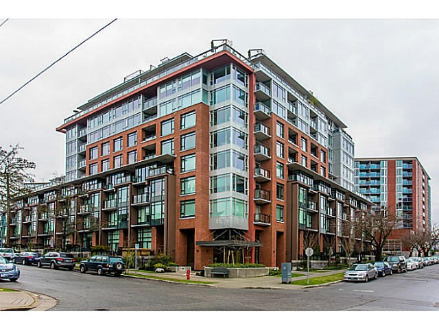 FEATURED LISTING: 208 - 2321 SCOTIA Street Vancouver