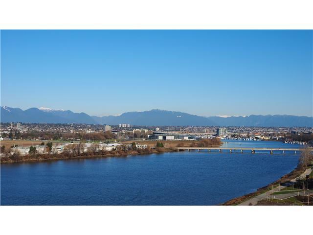 Main Photo: 902 5111 Brighouse Way in Richmond: Brighouse Condo for sale