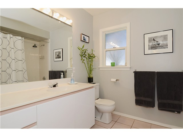 Photo 10: 4647 W 15TH AV in Vancouver: Point Grey House for sale (Vancouver West)  : MLS(r) # V1055319