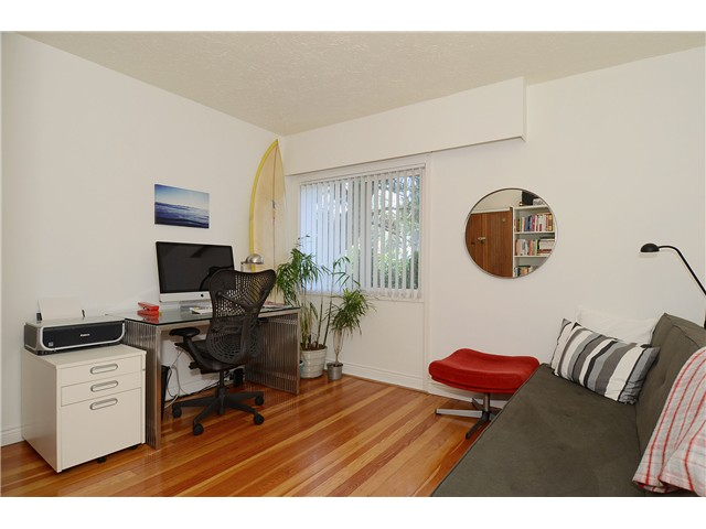 Photo 8: 4647 W 15TH AV in Vancouver: Point Grey House for sale (Vancouver West)  : MLS(r) # V1055319