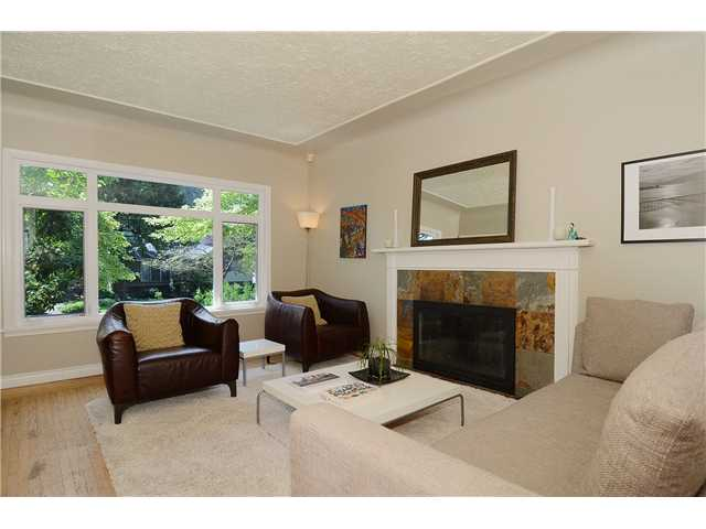 Photo 3: 4647 W 15TH AV in Vancouver: Point Grey House for sale (Vancouver West)  : MLS(r) # V1055319