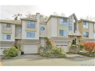 Main Photo: 5 1404 McKenzie Avenue in VICTORIA: SE Mt Doug Townhouse for sale (Saanich East)  : MLS® # 237963