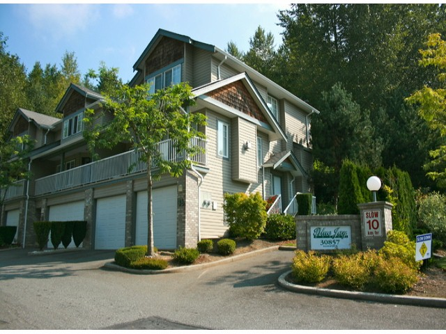 Main Photo: # 36 30857 SANDPIPER DR in Abbotsford: Abbotsford West Condo for sale : MLS® # F1420395