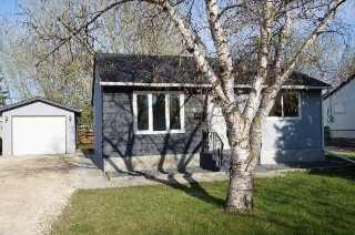 Main Photo: 449 Greenacre Boulevard in : Westwood Single Family Detached for sale (West Winnipeg)