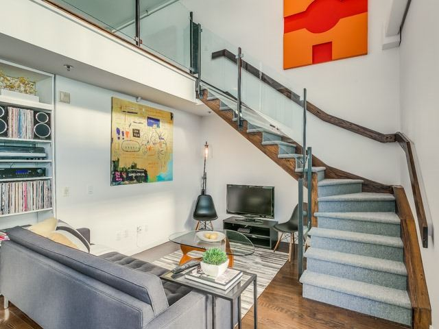 Photo 7: 915 King  St W Unit #Ph 501 in Toronto: Niagara Condo for sale (Toronto C01)  : MLS(r) # C3730789
