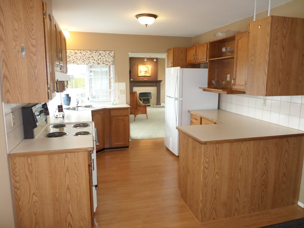 Photo 7: 2 32659 George Ferguson in Abbotsford: Abbotsford West Townhouse for sale : MLS(r) # R2157901