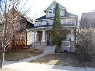 Main Photo: 205 Lenore Street in Winnipeg: Wolseley Single Family Detached for sale (5B)  : MLS(r) # 1710671