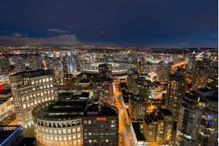 Main Photo: 777 Richards St. in Vancouver: Yaletown Home for rent (Downtown Vancouver)