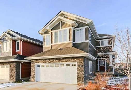 FEATURED LISTING: 2248 BLUE JAY LANDING Edmonton