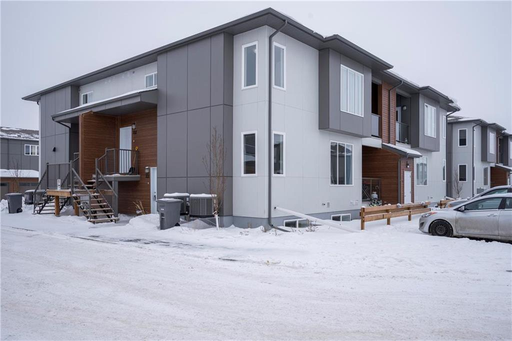 FEATURED LISTING: 701 1355 Lee Boulevard Winnipeg