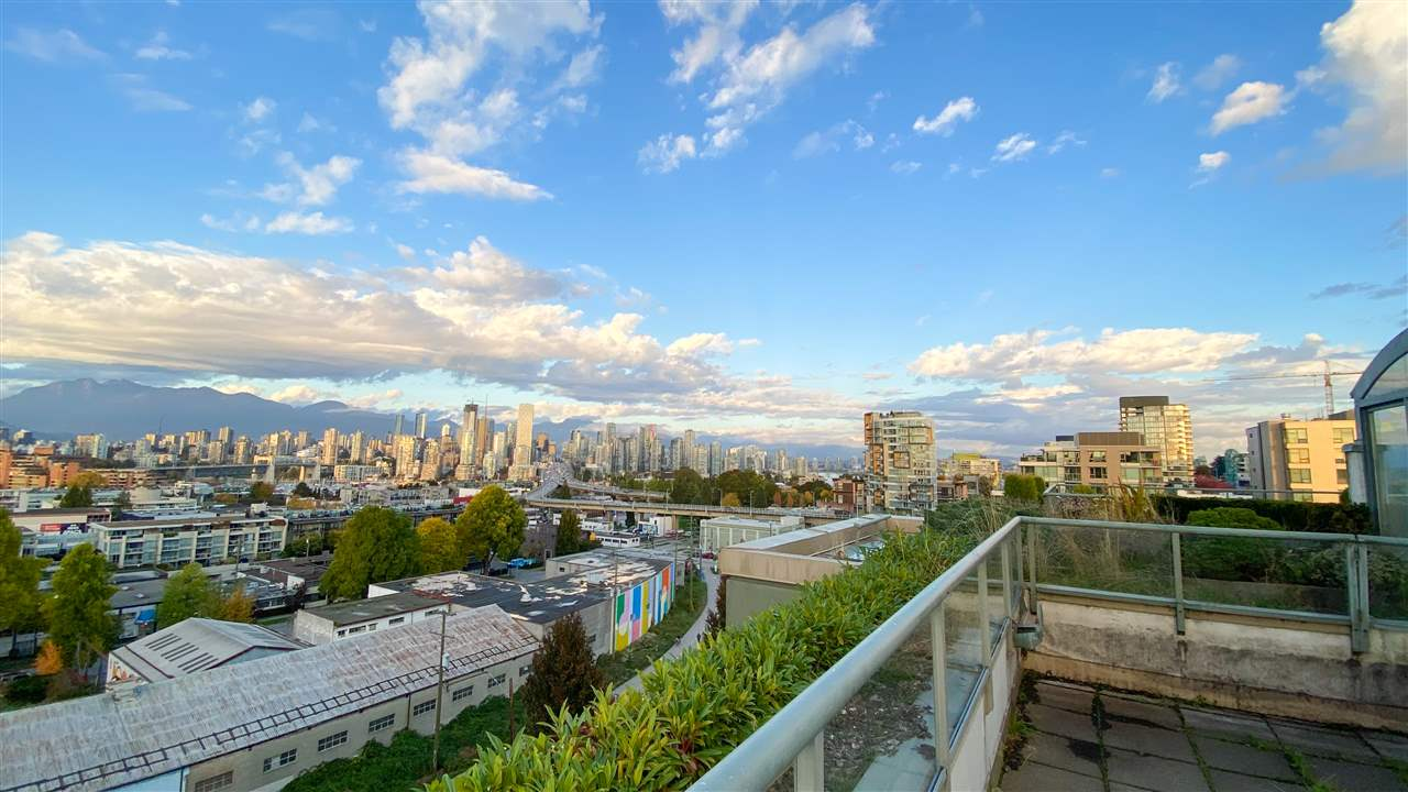FEATURED LISTING: 1001 - 2288 PINE Street Vancouver