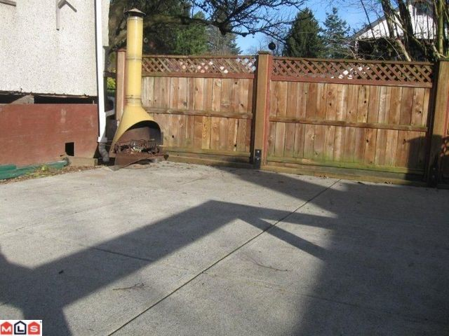 "Photo 7: 33453 1ST Avenue in Mission: Mission BC House for sale in ""MISSION"" : MLS(r) # F1202889"