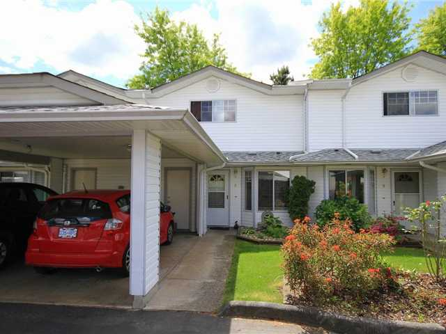 FEATURED LISTING: 8 - 11757 207TH Street Maple Ridge