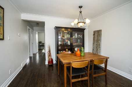 Photo 4: 17 Arkley Crest in Toronto: Willowridge-Martingrove-Richview Freehold for sale (Toronto W09)  : MLS(r) # W2551828