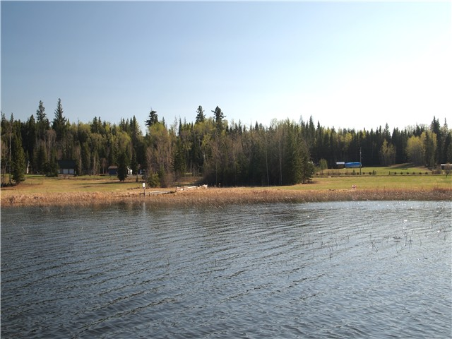 Main Photo: 6195 HUNT Road in 100 Mile House: Horse Lake Home for sale (100 Mile House (Zone 10))  : MLS® # N226659