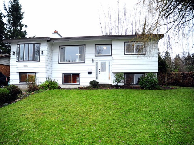 Main Photo: 34430 Donlyn Av in Abbotsford: Abbotsford East House for sale : MLS(r) # F1300498