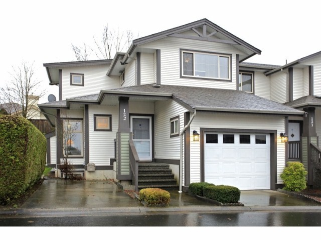 Main Photo: 20820 87 in Langley: Walnut Grove Townhouse for sale : MLS®# F1311130