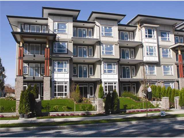 Main Photo: # 112 12075 EDGE ST in Maple Ridge: West Central Condo for sale : MLS® # V1048155