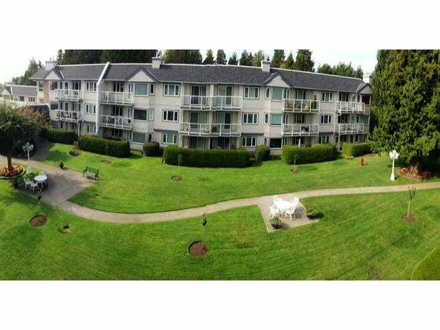 Main Photo: # 303 13965 16TH AV in Surrey: Sunnyside Park Surrey Condo for sale (South Surrey White Rock)  : MLS® # F1433971