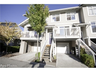Main Photo: # 156 20033 70TH AV in Langley: Willoughby Heights Condo for sale : MLS® # F1423308