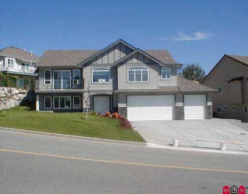 Main Photo: 8054 TOPPER DR in Mission: Mission BC House for sale : MLS(r) # F2514442