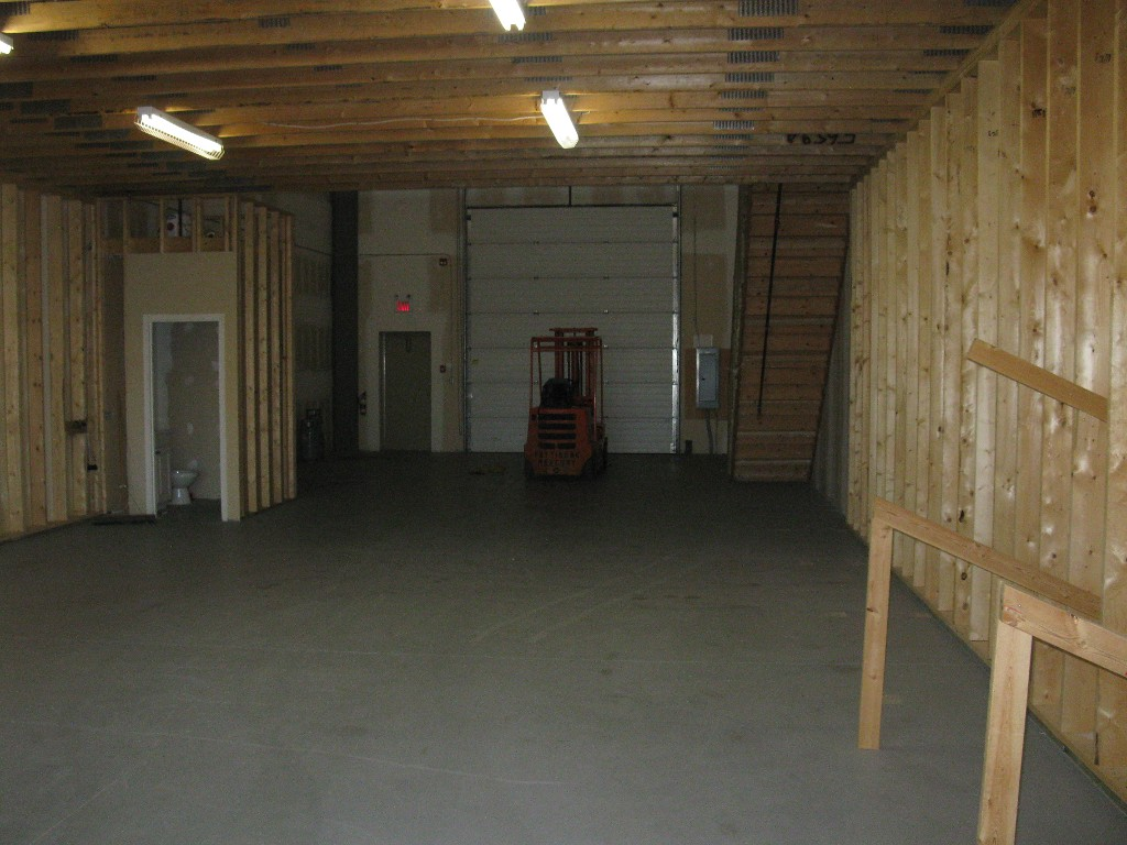 Photo 5: 100 20 Circle Drive: Business with Property for sale or lease (St. Albert)  : MLS® # e4041832
