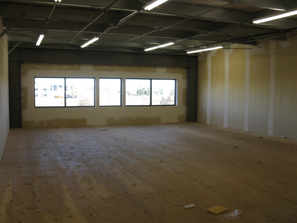 Photo 6: 100 20 Circle Drive: Business with Property for sale or lease (St. Albert)  : MLS® # e4041832