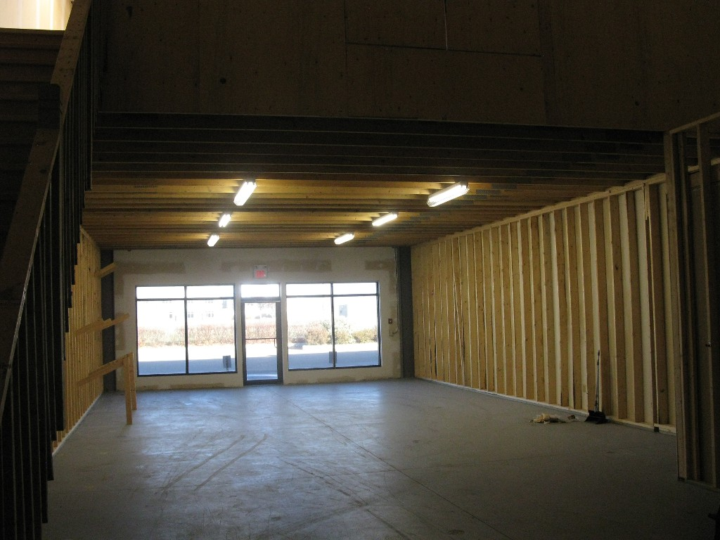 Photo 4: 100 20 Circle Drive: Business with Property for sale or lease (St. Albert)  : MLS(r) # e4041832