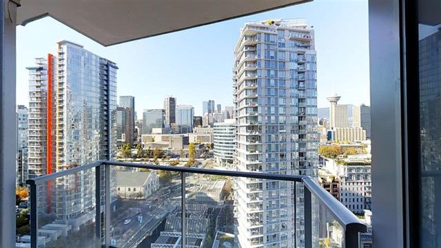 Main Photo: 2707 689 ABBOTT Street in Vancouver: Condo for sale : MLS® # R2129244