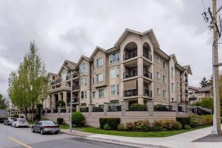 Main Photo: 401 20281 53A AVENUE in Langley: Langley City Condo for sale : MLS®# R2297703
