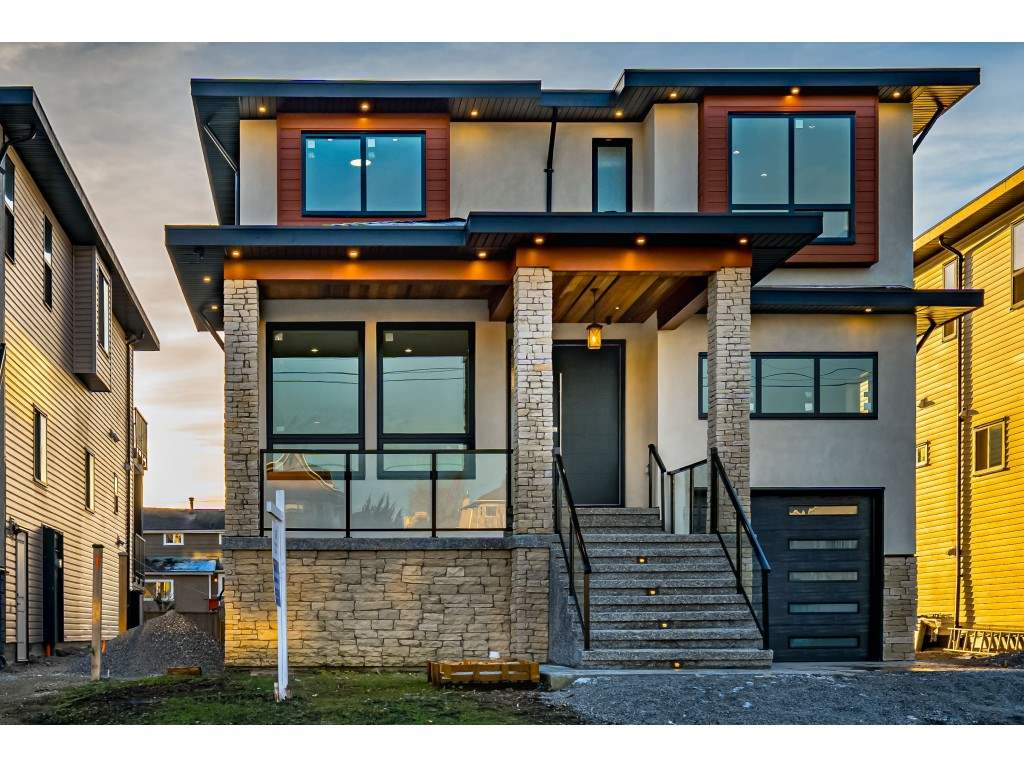 FEATURED LISTING: 344 FENTON Street New Westminster