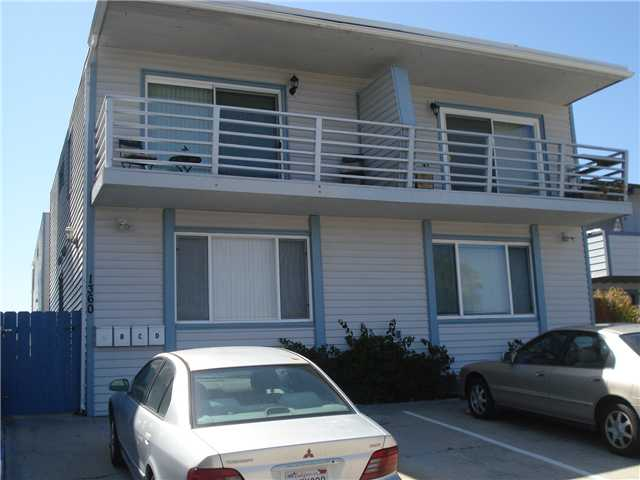 Main Photo: IMPERIAL BEACH Condo for sale : 2 bedrooms : 1360 Seacoast Drive #C