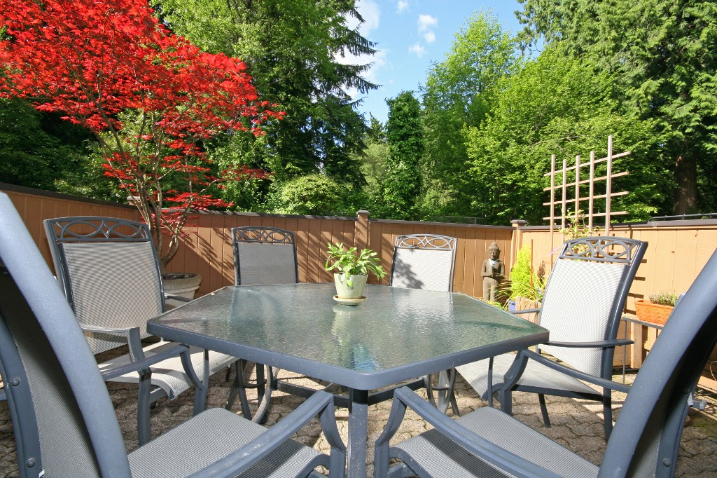 "Main Photo: # 155 585 AUSTIN AV in Coquitlam: Coquitlam West Townhouse for sale in ""BRANDYWINE PARK"" : MLS® # V1010940"