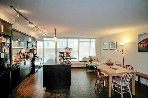 Photo 6: 205 Frederick St Unit #209 in Toronto: Moss Park Condo for sale (Toronto C08)  : MLS® # C2846723