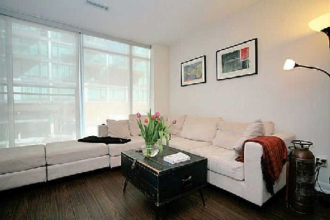Photo 3: 205 Frederick St Unit #209 in Toronto: Moss Park Condo for sale (Toronto C08)  : MLS® # C2846723