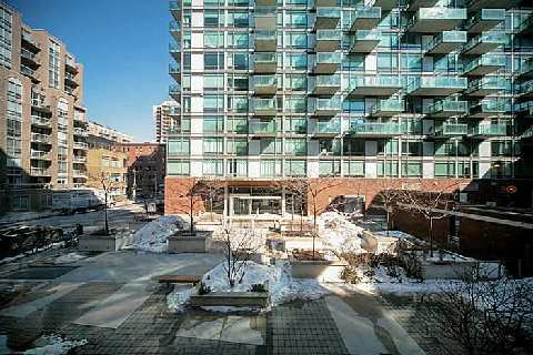 Photo 9: 205 Frederick St Unit #209 in Toronto: Moss Park Condo for sale (Toronto C08)  : MLS(r) # C2846723