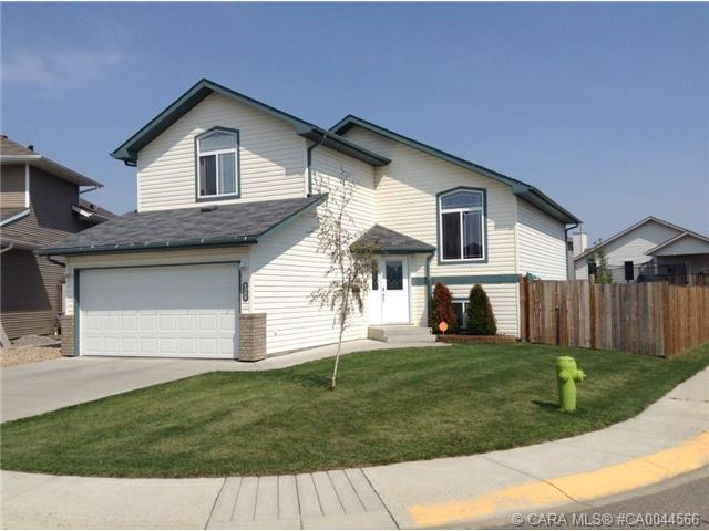 Main Photo: 104 OLDRING Crescent in Red Deer: RR Oriole Park West Residential for sale : MLS® # CA0044566