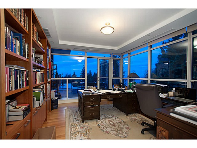 Photo 18: # 301 2285 TWIN CREEK PL in West Vancouver: Whitby Estates Condo for sale : MLS® # V1080040