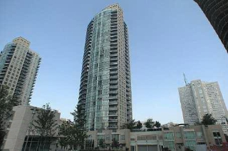 Main Photo: 1507 70 Absolute Avenue in Mississauga: City Centre Condo for sale