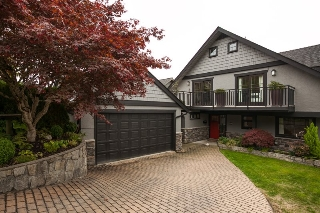 Main Photo: 379 BRAND STREET in NORTH VANC: Upper Lonsdale House for sale (North Vancouver)  : MLS(r) # R2004351