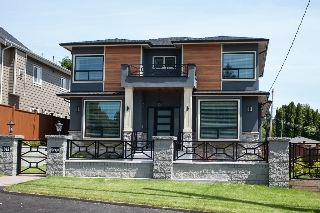 Main Photo: 1018 Springer Ave in Burnaby: House for sale
