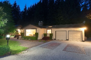 Main Photo: 317 MOYNE DRIVE in West Vancouver: British Properties House for sale : MLS® # R2071981