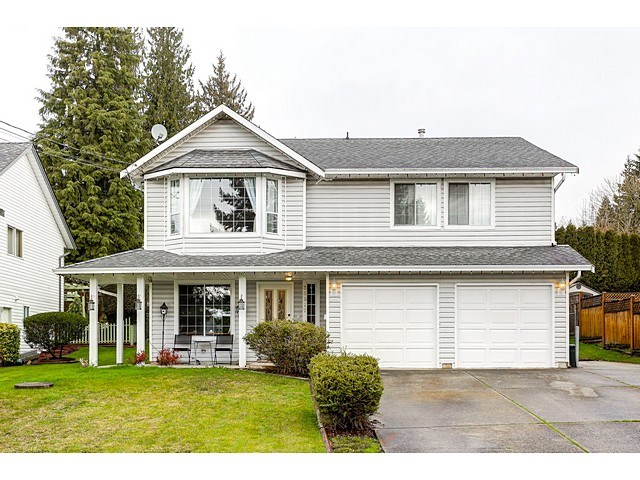 Main Photo: 33317 13 Avenue in Mission: Mission BC House for sale : MLS(r) # R2081519