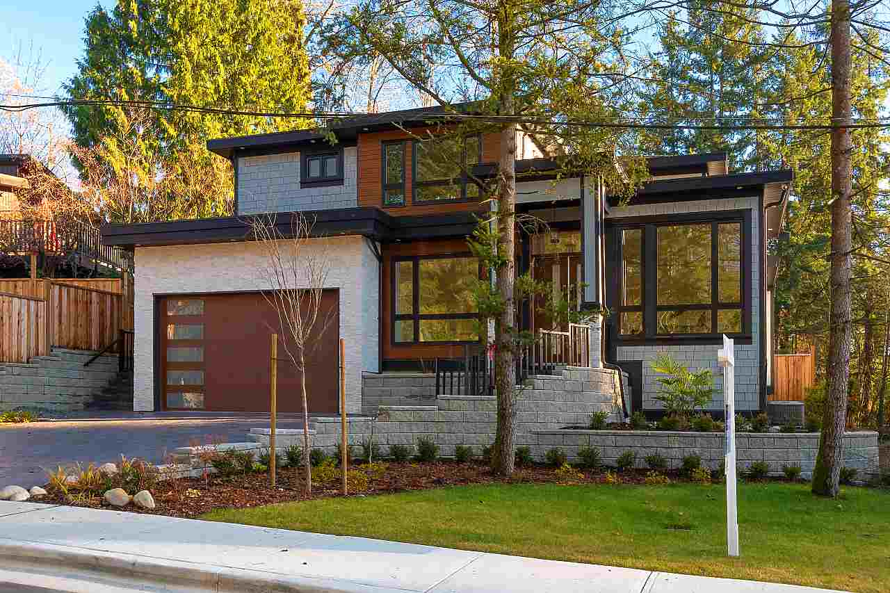 FEATURED LISTING: 870 BROWNING Place North Vancouver