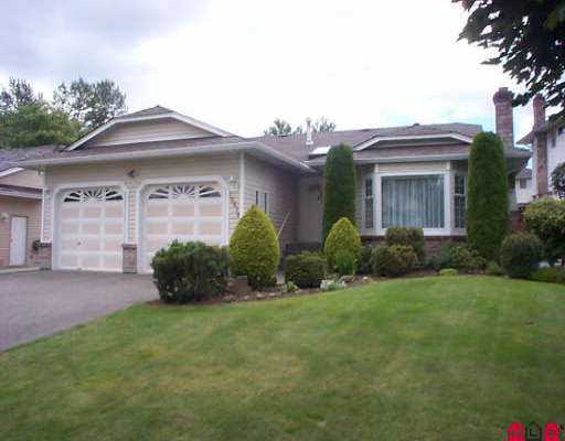 Main Photo: 15670 91A AV in Surrey: Fleetwood Tynehead House for sale : MLS® # F2515734
