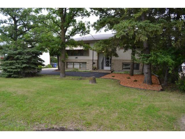 Main Photo: 591 Fairmont Road in WINNIPEG: Charleswood Residential for sale (South Winnipeg)  : MLS®# 1316410