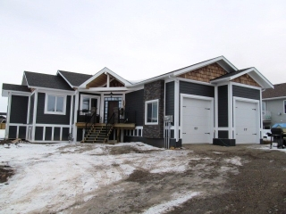 Main Photo: 11711 88A Street in Fort St. John: Fort St. John - City NE House for sale (Fort St. John (Zone 60))  : MLS® # N230716