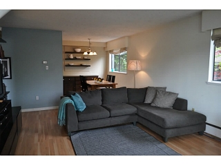 Main Photo: # 105 441 E 3RD ST in North Vancouver: Lower Lonsdale Condo for sale : MLS® # V1120385